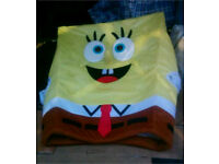 Spongebob brilliant condition