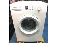 Bosch Maxx 6 Washing Machine 6kg Hardly used from new - Excellent Condition!