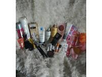Huge bundle! ! Make up. Perfume. Cosmetics. Self tan etc