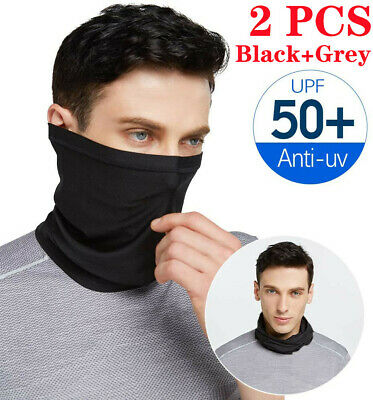 17th Airborne Division Outdoor Face Mouth Mask Windproof Sports Mask Ski Mask Shield Scarf Bandana Men Woman