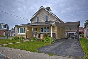 Maison - à vendre - Gatineau - 14674822