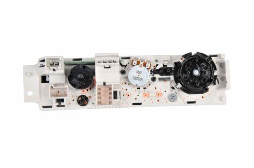 HVAC Control Panel ACDelco GM Original Equipment 15-74771 Reman