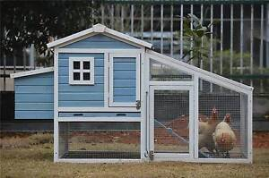♥♥ New 2016 Model Rabbit Hutch / Chicken Coop ♥♥ Londonderry Penrith Area Preview