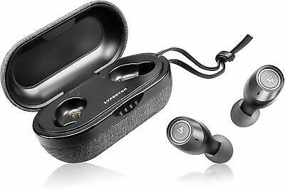 Lypertek Tevi True Wireless In Ear Isolating Earphones (New - Packaging damaged)
