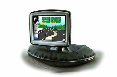 bracketron UFM-100BL Nav-Mat GPS Friction Dash Pad 100 Bl Gps