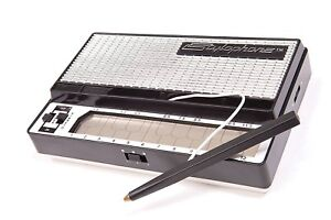 Dubreq- Stylophone Retro Pocket Synth - FREE SHIPPING