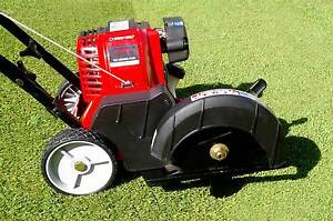 4 Stroke Troy Bilt 516 Edger with WARRANTY - offers invited Bundall Gold Coast City Preview
