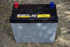 Car Battery Panasonic 325 CCA Corolla, lancer etc Slacks Creek Logan Area Preview