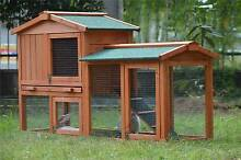 ♥♥♥ Rabbit Hutch Double Pitched Roof ♥♥♥ Londonderry Penrith Area Preview
