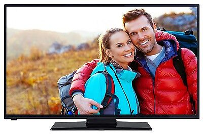 39 Zoll 99 cm / TV  LED  /  FULL HD / DVB-T & DVB-C  / HDMI / USB 2.0/ MPEG4