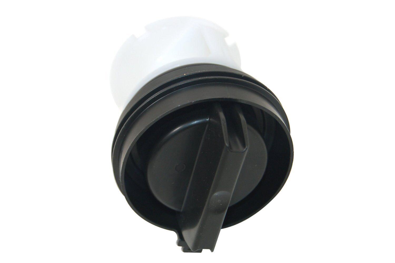 Filtro de Bomba de Drenaje Lavadora Bosch WAA24171GB//01 WAA24171GB//12 WAE24060EE