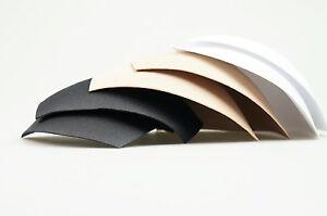 Replacement Bra Pads for Genie Bra/Ahh Bra & Other Similar bra~Beige~Free M kors