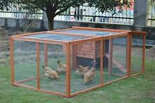 ♥♥♥ Extra Large Chicken Coop /Rabbit Hutch ♥♥♥ Londonderry Penrith Area Preview