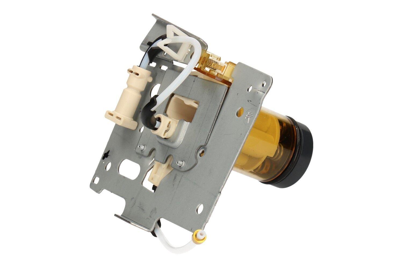 Brühkolben zu Durchlauferhitzer ECAM Kaffeevollautomat //A65
