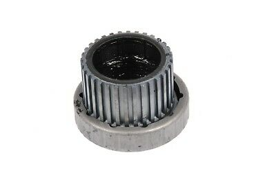 ABS Wheel Speed Sensor Ring Rear ACDelco GM Original Equipment 15286384