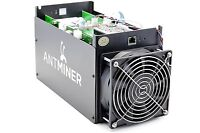 Bitcoin Miner Antminer S5 1.15th/s Asic Miner 1150gh/s -  - ebay.it