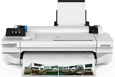 Hp Designjet T130 24 Large Format Printer. New In Box.
