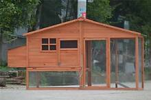♥♥♥  Large Chicken Coop / Rabbit Hutch ♥♥♥ Londonderry Penrith Area Preview
