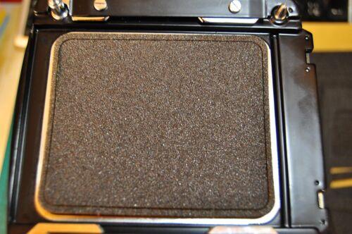 【NEW】Mamiya RB67,6x7 film holder Light Seal Kit(2 sets) from Japan 727S