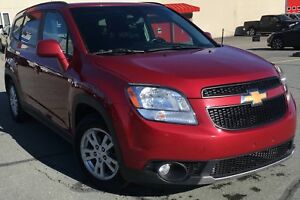 2012 Chevrolet Orlando ( I DON'T NEED HELP SELLING )