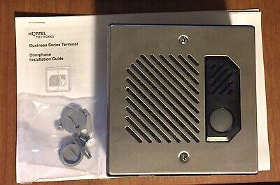 Avaya Nortel Norstar Door Phone Indooroutdoor Refurb Doorphone Free Ship