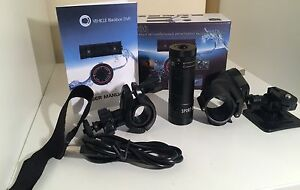 Latest F9 Head DVR Waterproof Helmet Video Camera Action Sport Cam Camcorder