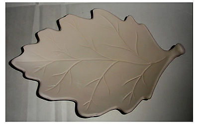 Neat Maple Leaf  draping slumping stained glass kiln imprint mold