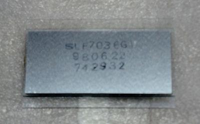 Fluke 742932 Lcd Display
