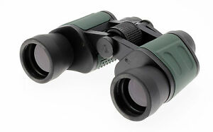 KEPLER GL 8x40 BINOCULARS BIRD WATCHING NATURE WIDE FIELD OF VIEW