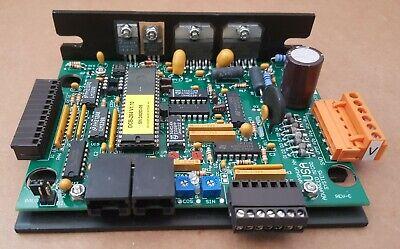 Ams Advanced Micro Systems Stepper Motor Drivecontroller V1.10 Nema 23 34