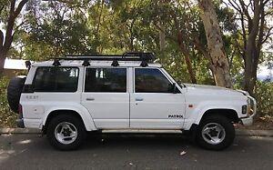 1997 Nissan Patrol Wagon Kalamunda Kalamunda Area Preview