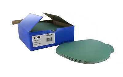 Sunmight 1310 6 180 Grit Stikit Film Psa Sanding Disc 100 Pieces