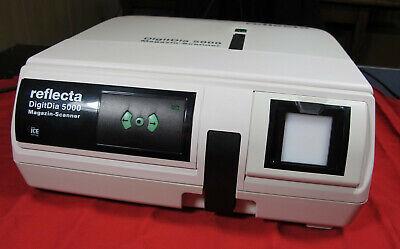 Reflecta DigitDia 5000 Diascanner
