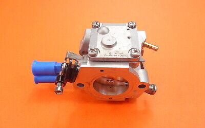 Rebuilt Oem Husqvarna Walbro Wg-9 Carburetor 3120k K1250 K1260 Cut-off Saw