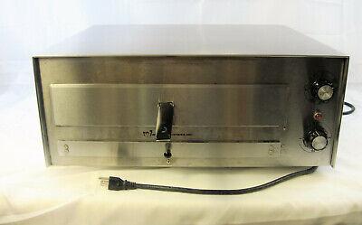 Wisco 561e Commercial 16 Pizza And Multipurpose Oven Original Box - Good Cond.