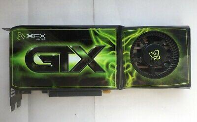 XFX-NVIDIA GeForce GTX 285 - 1024MB - - - testet 100% works!!#G48 comprar usado  Enviando para Brazil