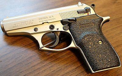 Pistol Bersa Thunder