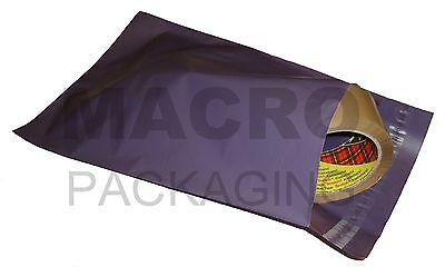 100 Tufpak mailers mailing sacks TP4 (430x555mm)