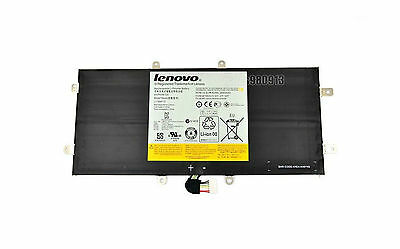 4Cell Genuine Battery Lenovo IdeaPad Yoga 11 11S Ultrabook L11M4P13 4ICP4/56/120