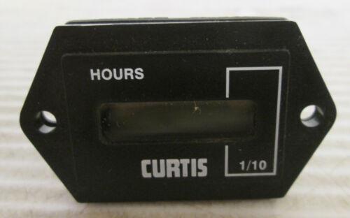 Curtis 701TN001O1248D Hour Meter