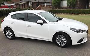 2014 Mazda 3 Bligh Park Hawkesbury Area Preview