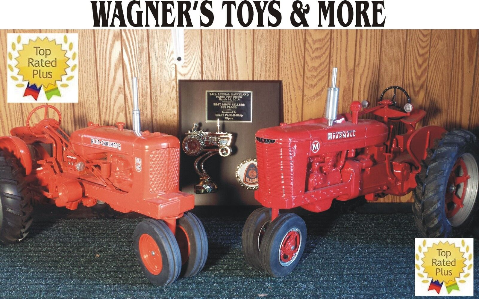 Wagner stoys&More