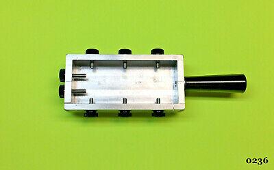Howard Machine Personalizer - Th-150 Box Type Holder - Hot Foil Stamping Machine
