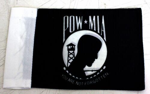 POW / MIA ANTENNA / BIKE FLAG