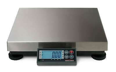 Rice Lake 182403 100 X 0.02lb Bp 1216-50s Shipping Scale Ss Weight Platter