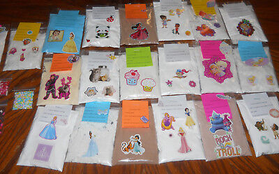 20 HOMEMADE MIX & MATCH  EASY BAKE OVEN MIXES, CAKES & FROSTING + DECORATIONS