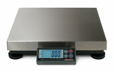 Rice Lake 182378 150x0.05lb75x0.02kg Bp 1818-75s Scale Ss Weight Platter