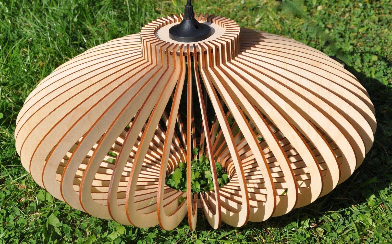 Deckenlampe Wohnzimmer Holz ~ Hängeleuchte Pendelleuchte Deckenlampe Modern Küche Wohnzimmer Holz