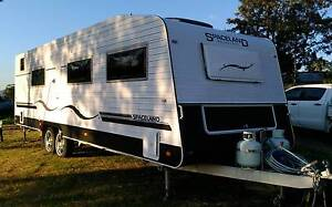 2012 Spaceland deluxe Duns Creek Port Stephens Area Preview