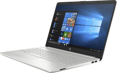 HP 15-dw1271ng 15,6 Zoll 512 GB SSD 32 GB Optane Core i7 10.Gen 16 GB RAM B-WARE